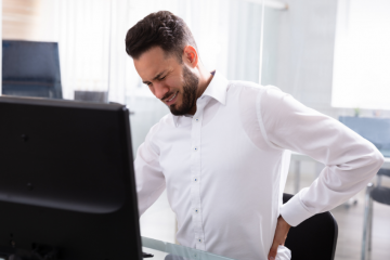 Back Pain Claygate Clinic