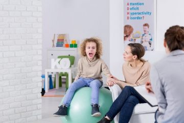 ADHD and autism Claygate