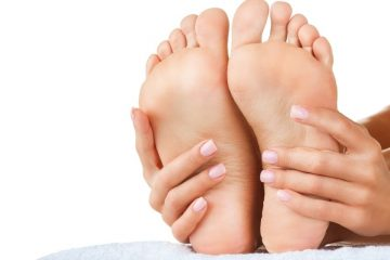 chiropody claygate clinic